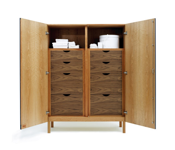 Frey Armoire Double by Pinch | Cabinets