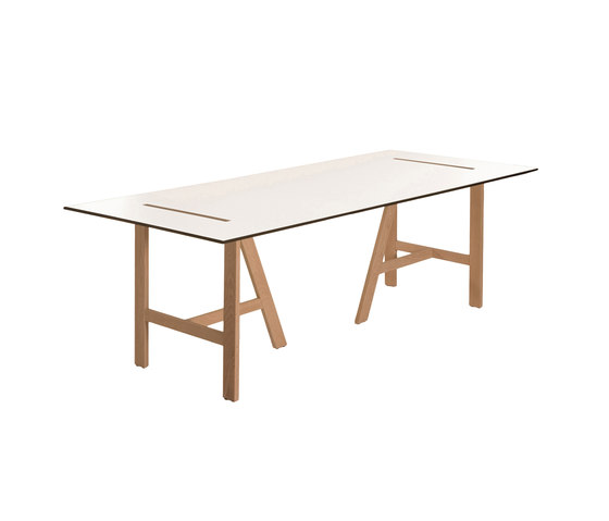 Mesana 3F2110HDF by Capdell | Individual desks