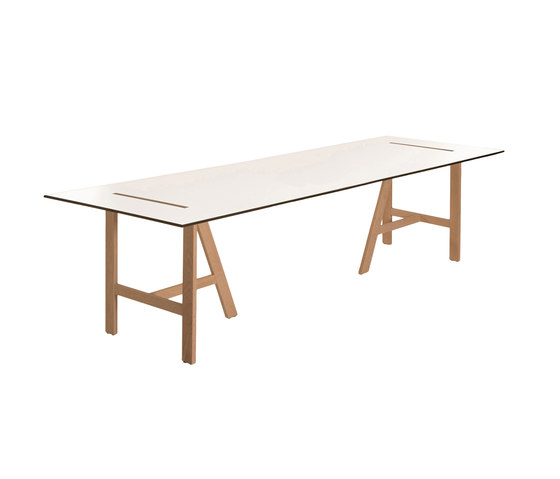 Mesana 3F2412HDF by Capdell | Individual desks