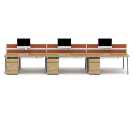 Crossover IC6 CONFIG1 by Senator | Desks