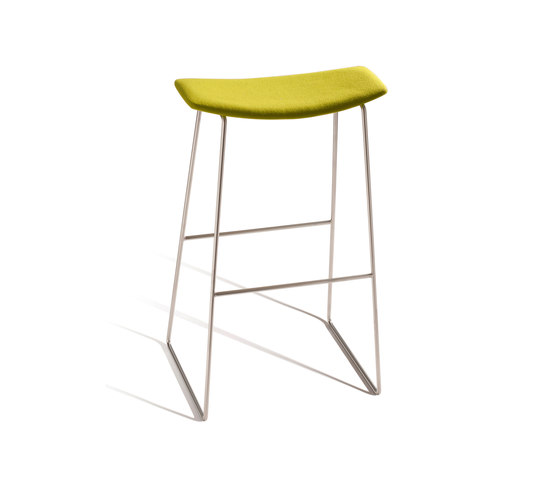 Tic 530 T by Capdell | Bar stools