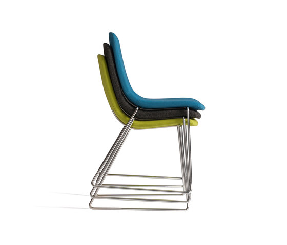Ics 505 PTN by Capdell | Restaurant chairs