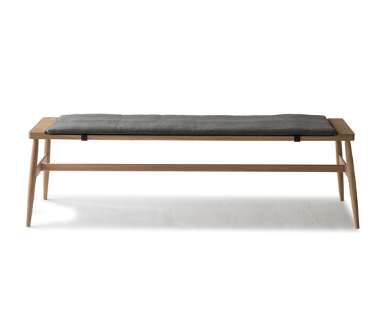 Imo Bench by Pinch | Waiting area benches