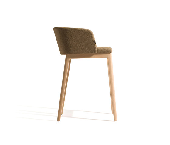 Concord 521 BM65 by Capdell | Bar stools
