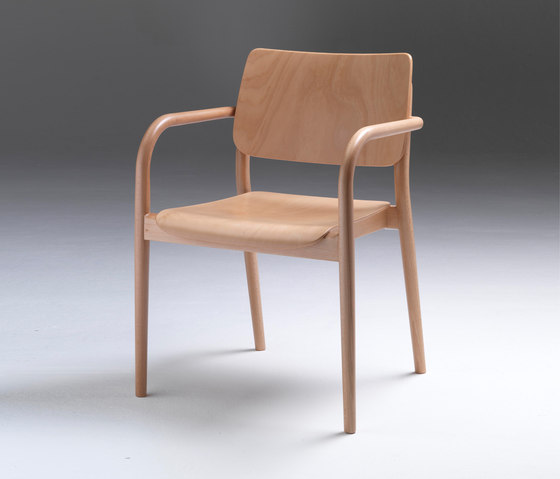 Viena 2 0083 by seledue | Multipurpose chairs
