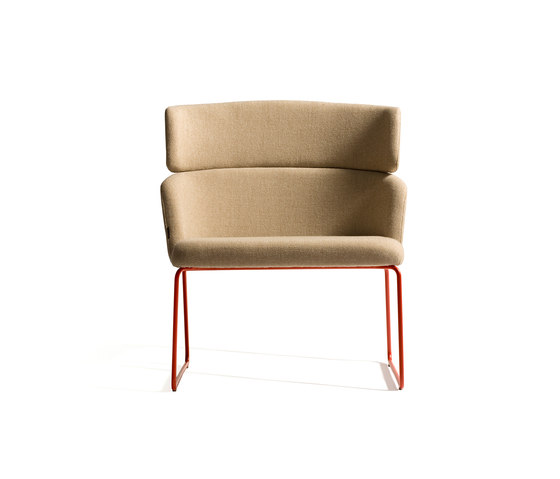 Concord 524 UV di Capdell | Poltrone lounge