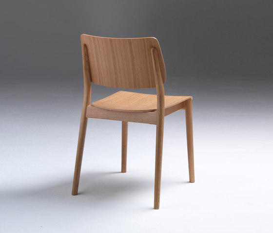 Viena 2 0090 by seledue | Multipurpose chairs