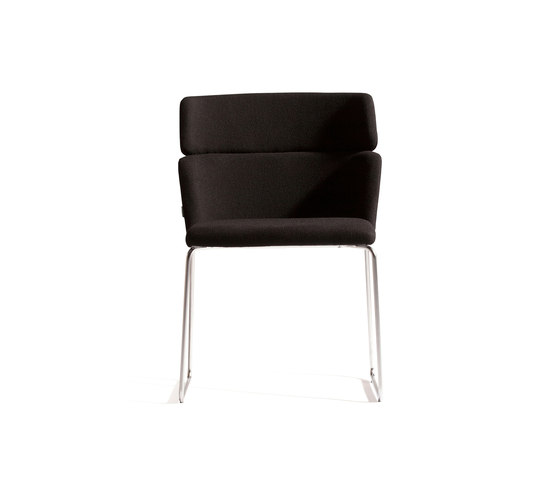 Concord 522 UV by Capdell | Visitors chairs / Side chairs