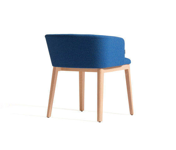 Concord 521 BM by Capdell | Chairs