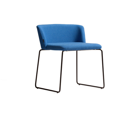 Concord 520 BV by Capdell | Chairs