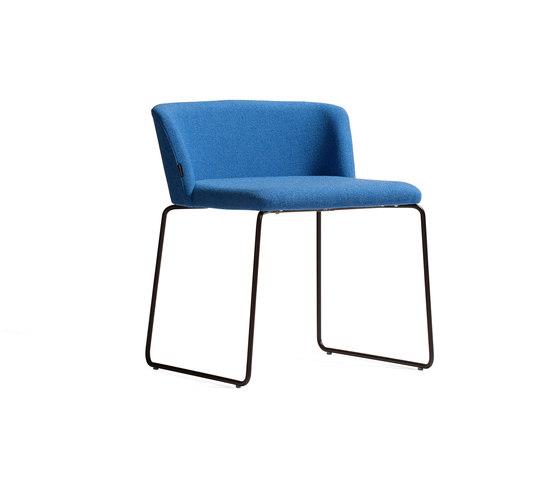 Concord 520 BV von Capdell | Stühle