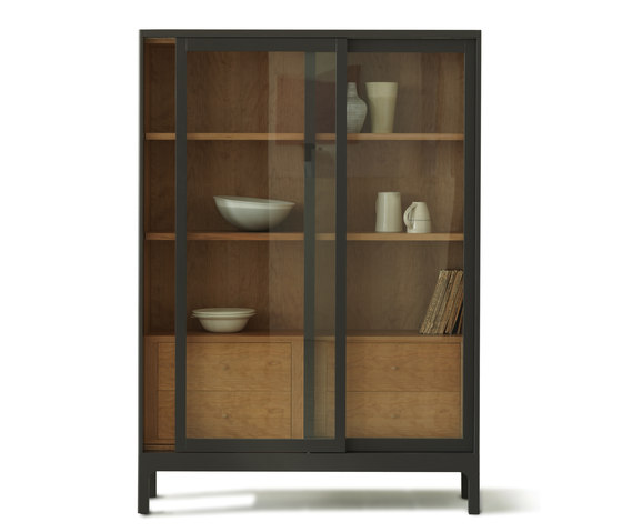 Joyce Cabinet by Pinch | Display cabinets