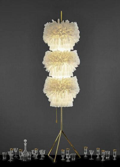 figura sposa by pluma cubic   Free-standing lights