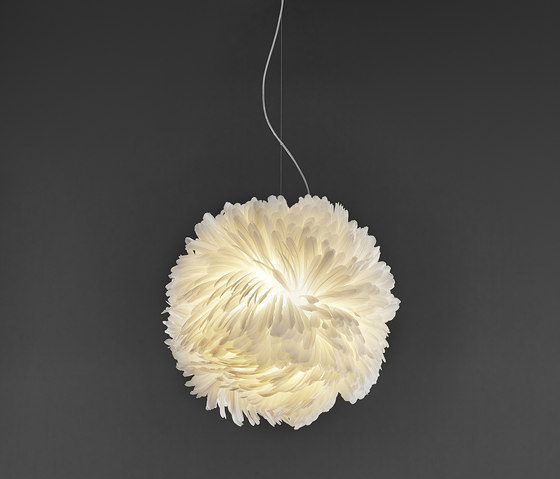 twisted by pluma cubic | Suspended lights
