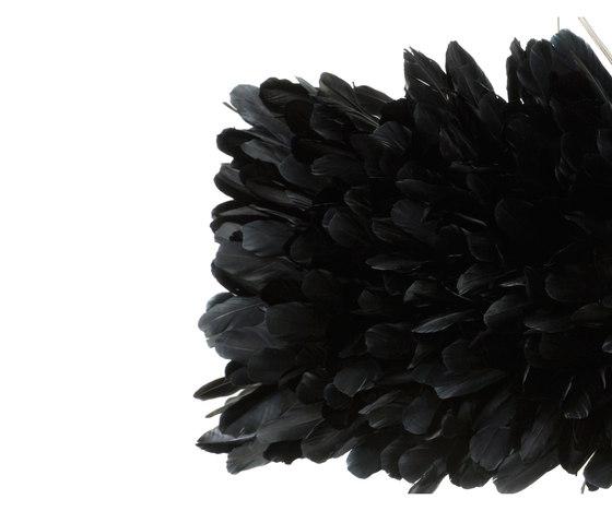 kubus k2 black by pluma cubic | Suspended lights