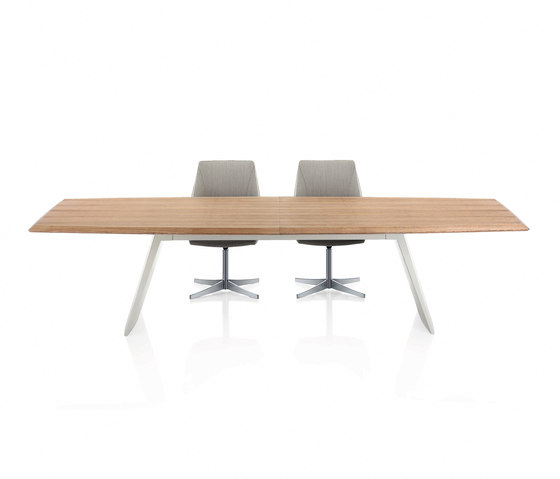 4+ Conference table by Züco | Conference tables