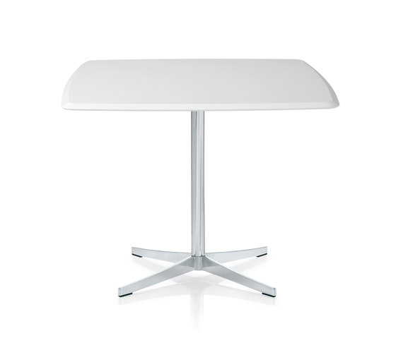 4+ Bistro table by Züco | Cafeteria tables