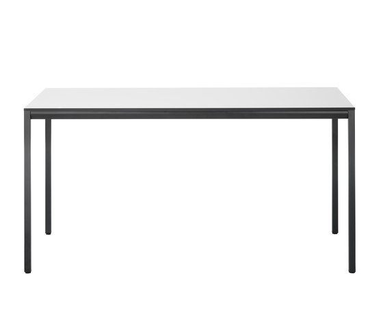 Facet by Ahrend | Individual seminar tables