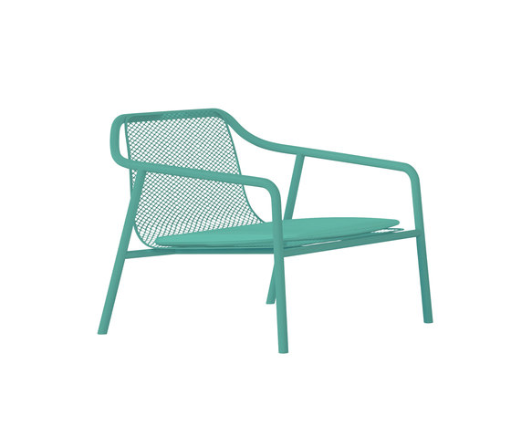 Jacket Outdoor by Tacchini Italia | Garden armchairs