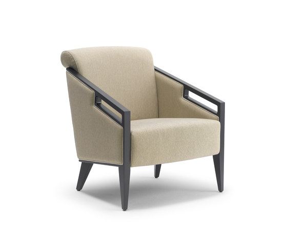 ELPIS PL DELUXE by Accento | Lounge chairs
