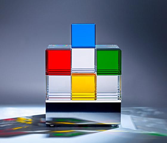 Cubelight MSCL1 by Tecnolumen | Lighting objects