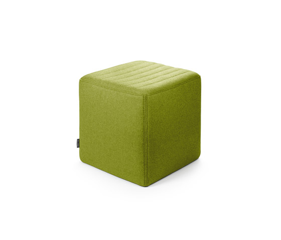 Cover Stool by OBJEKTEN | Stools