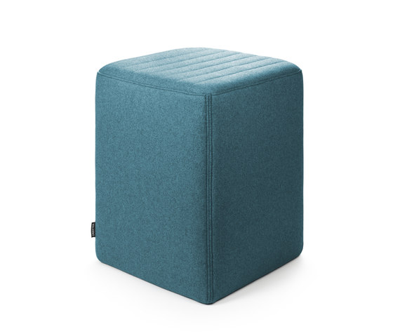 Cover Stool von OBJEKTEN | Hocker