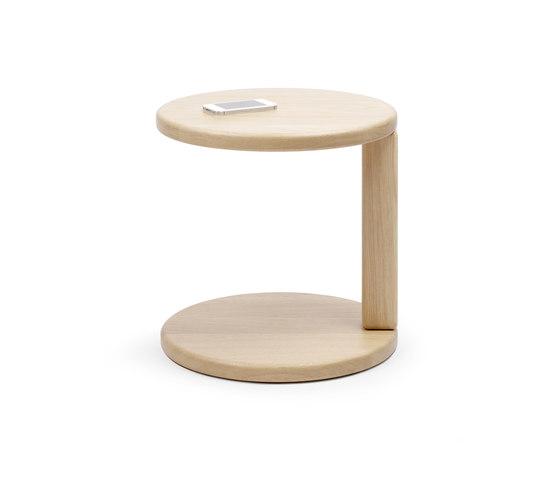 Element Side table by OBJEKTEN | Side tables