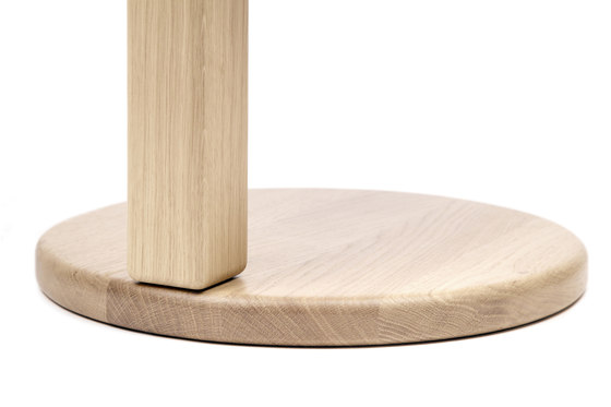 Element Side table by OBJEKTEN | Side tables