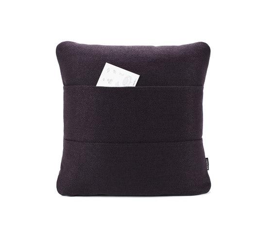 Kangaroo Cushion von OBJEKTEN | Kissen