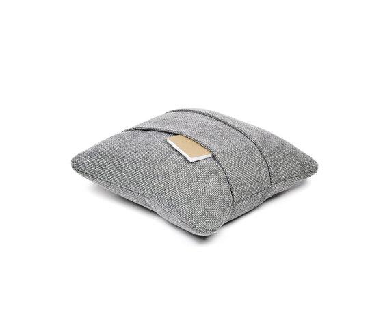 Kangaroo Cushion Camira Craggan by OBJEKTEN | Cushions