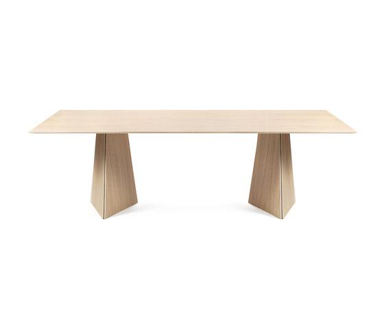 La Cambre by OBJEKTEN | Individual desks