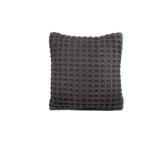 Waffle Cushion by OBJEKTEN | Cushions