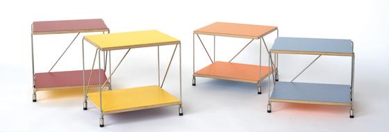 STM2 Prêt-à-porter de THISMADE   Tables d'appoint