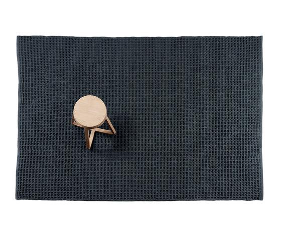Waffle Rug xl by OBJEKTEN | Rugs / Designer rugs