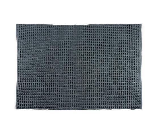 Waffle Rug by OBJEKTEN | Rugs / Designer rugs