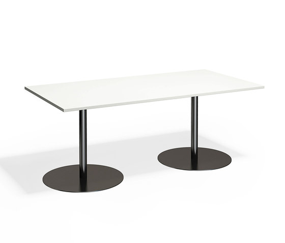 EFG Chat by EFG | Meeting room tables