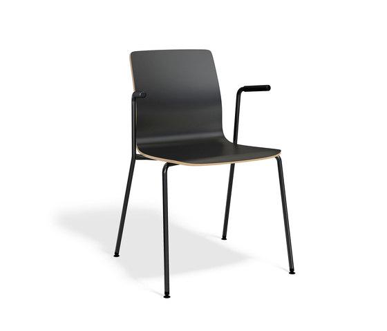 EFG Nova by EFG | Restaurant chairs
