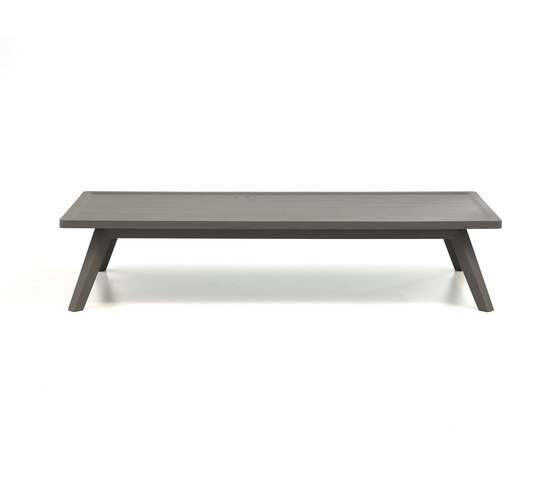 Gray 56 by Gervasoni | Lounge tables