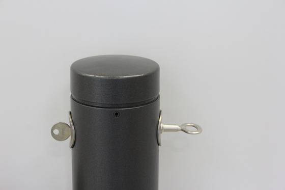 Public Bollard with two locks by BURRI | Bollards