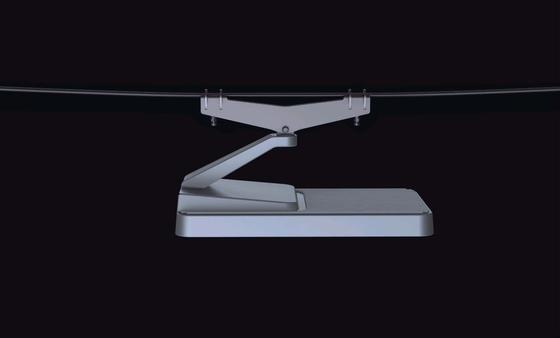 METRO 150 LED Street lamp by BURRI | Spotlights