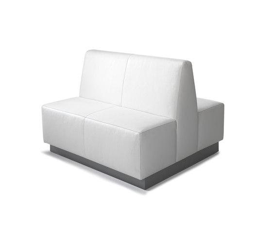 Ahrend Treinbank by Ahrend | Restaurant seating systems