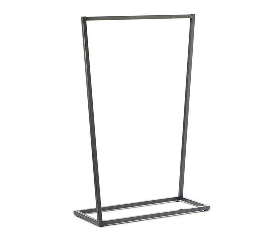 Lume coat rack big by BEdesign | Freestanding wardrobes