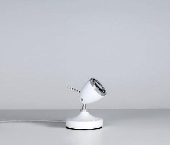 Ylux floor spotlight by less'n'more | General lighting