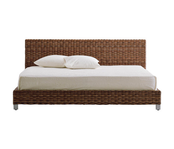 Net 80 by Gervasoni | Double beds