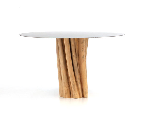 Brick 36 by Gervasoni | Restaurant tables