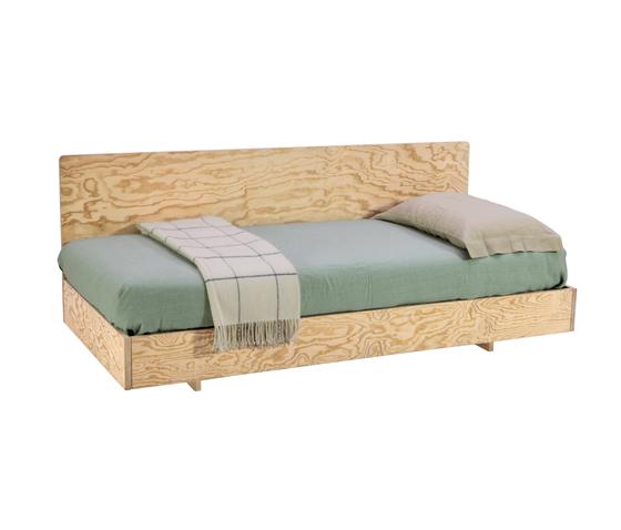 Camas individuales  Muebles de dormitoriocamas  Essenziale