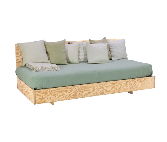 Essenziale Daybed by Pedano | Day beds