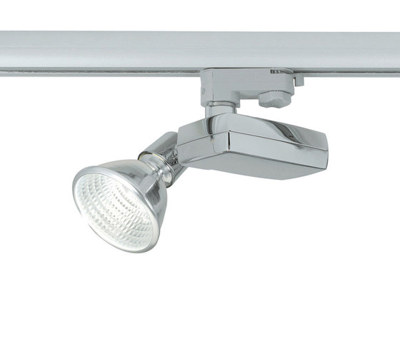 planet 2 by planlicht | Track lighting
