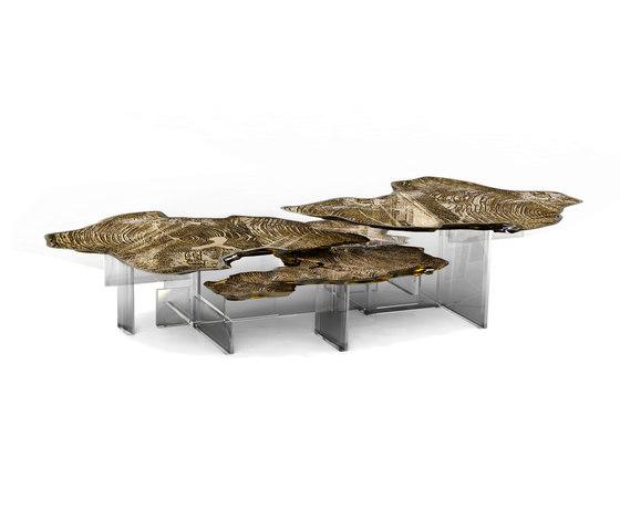 Monet table di Boca do lobo | Tavolini salotto
